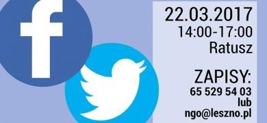 Warsztaty z zakładania i prowadzenia kont na portalach społecznościowych