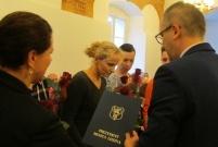 Gala podsumowująca konkurs Leszczyński Wolontariusz Roku 2015 (photo)