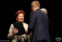 Leszczyński Wolontariusz Roku 2016 (photo)