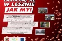 Zakochaj się w Lesznie - jak MY! (photo)