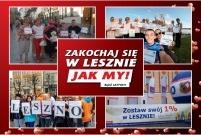 Zakochaj się w Lesznie - jak MY!  ... bądź AKTYWNY (photo)