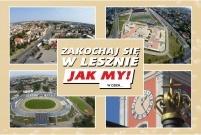 Zakochaj się w Lesznie - jak MY! ... w dzień (photo)