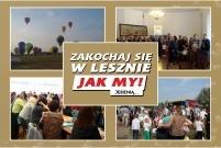 Zakochaj się w Lesznie - jak MY! ... jesienią (photo)