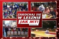 Zakochaj się w Lesznie - jak MY! ... pokochaj NGO (photo)