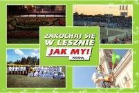 Zakochaj się w Lesznie - jak MY! ... wiosną (photo)