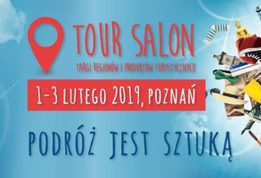 Tour Salon 2019